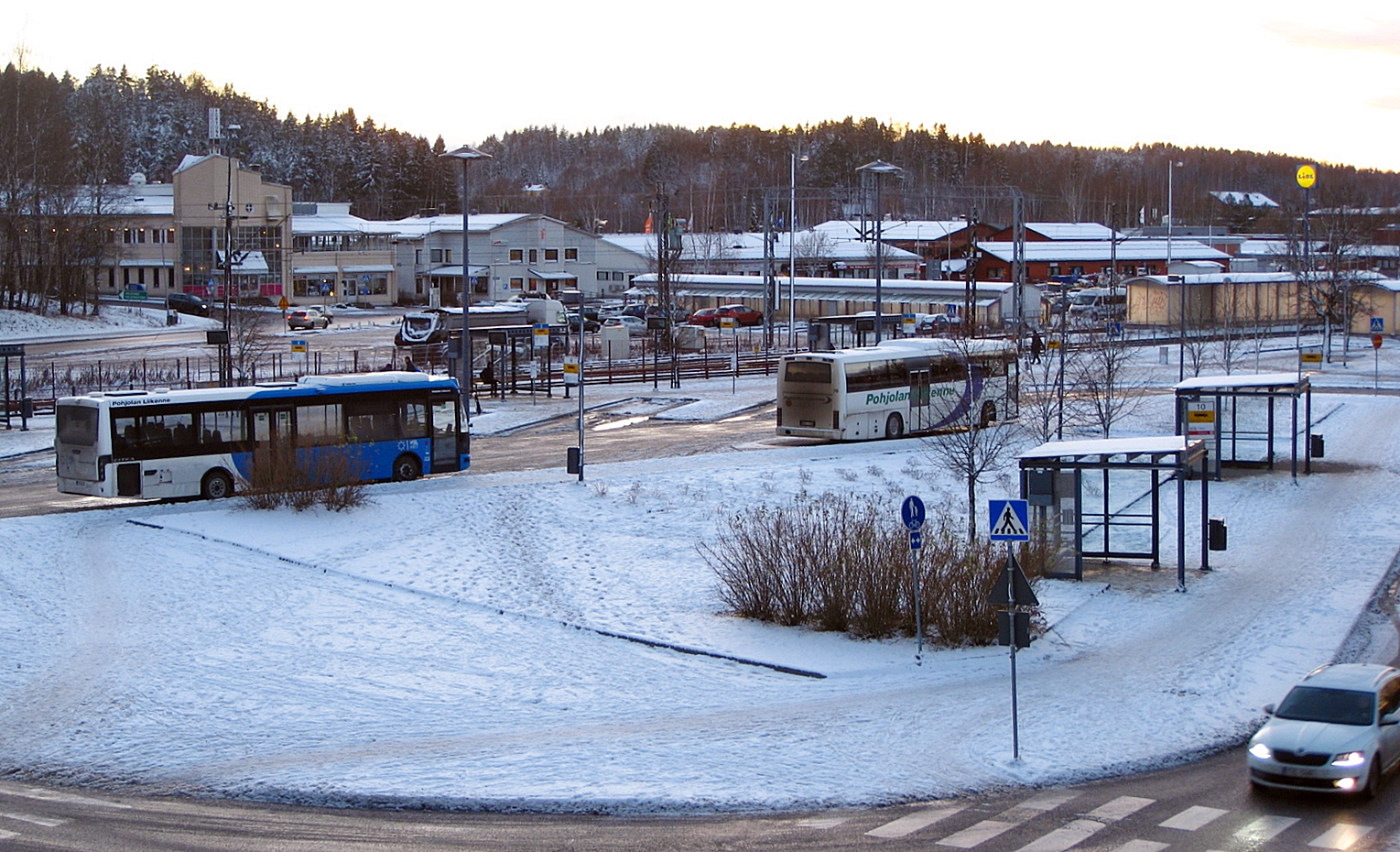 Helsingin Ulkoilualueet